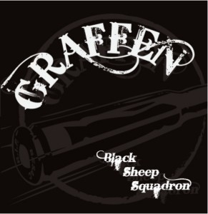 GRAFFEN – Black Sheep Squadron