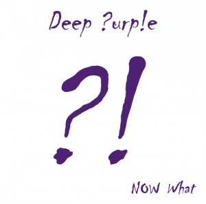 DEEP PURPLE – Now What