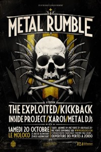 THE EXPLOITED + KICKBACK + INSIDE PROJECT + XAROS – Moloco – Audincourt (25)