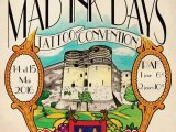 [INTERVIEW] MAD INK DAYS – Avril 2016