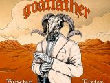 GOATFATHER – Hipster Fister