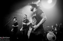 [LIVE REPORT] Beartooth + Facing Stanley – Le Grillen – Colmar – 20.06