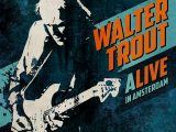 Walter Trout – Alive in Amsterdam