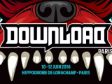 [Live Report ] Download Festival Paris 2016