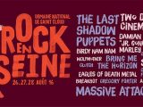 [PREVIEW] ROCK EN SEINE – Le 26/27/28 Août 2016 – Domaine de St-Cloud, Paris.