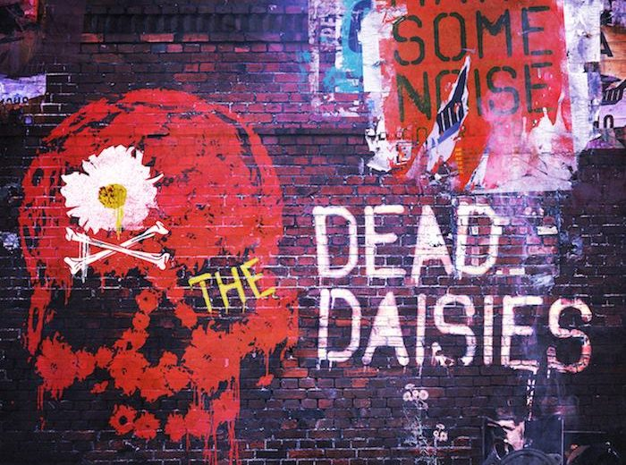 THE DEAD DAISIES – Make Some Noise