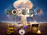 The Apocalypse Blues Revue (Debut Album)