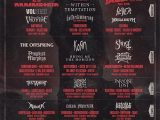 [LIVE REPORT] HELLFEST OPEN AIR 2016 – 17/18/19 Juin (par Arno)