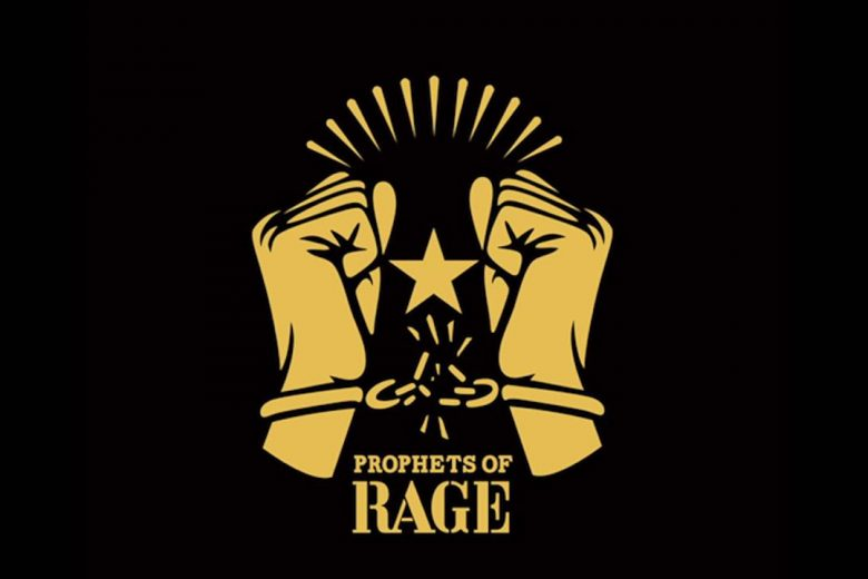 [LIVE REPORT] Prophets of Rage – 25/09/2016 – Gexa Energy Pavilion – Dallas, USA