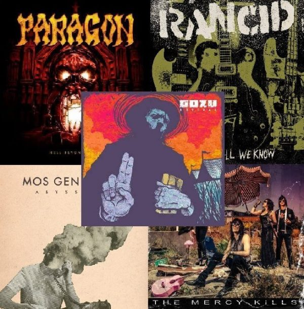 Le Daily Top 2016 de l'équipe Daily Rock France – jour 3