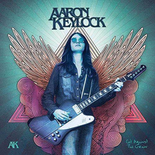 Aaron Keylock – Cut Against The Grain