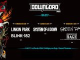 [PREVIEW]Download Festival – du 9 au 11 juin –  Paris
