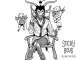 Sticky Boys – Calling the Devil