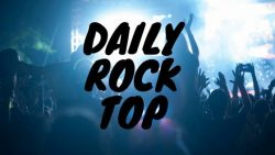 Le Daily Top 2017 de l'équipe Daily Rock France – Arno