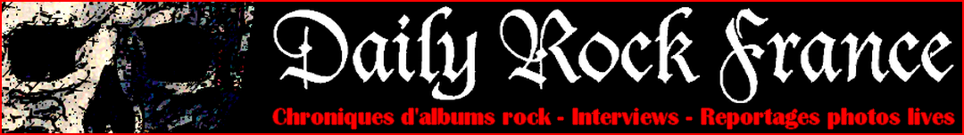 Daily Rock France